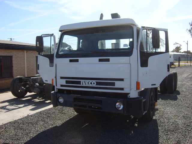 IVECO ACCO 2350G